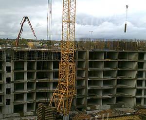 ЖК «Ново-Антропшино»: ход строительства дома №19 из группы дольщиков
