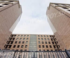 МФК «Елагин апарт»: общий вид