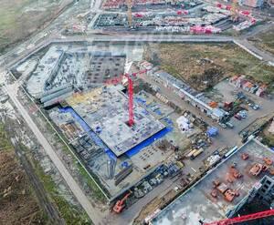 Малоэтажный ЖК «Неоклассика»: ход строительства второй очереди