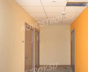 ЖК «Босфор»: внутренняя отделка