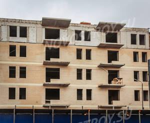 ЖК «Новый Лиговский»: ход строительства ФЗУ 2