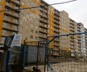 ЖК «Родные берега»: ход строительства