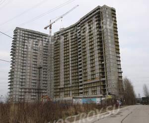 ЖК «Екатерина Великая»: из группы застройщика