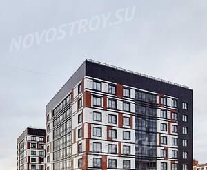 ЖК «Европа Сити»: ход строительства корпуса №12