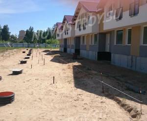 Малоэтажный ЖК «Норманндия»: ход строительства