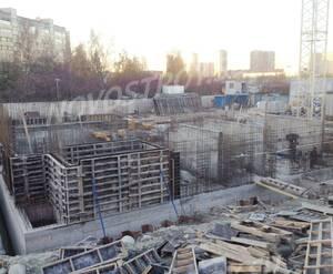 ЖК «Шуваловский Park»: из группы застройщика