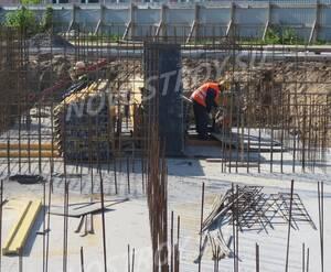 ЖК «Новый дом в Луге»: ход строительства
