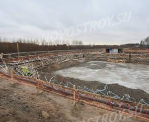 ЖК «Орловский парк»: ход строительства