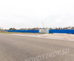 МЖК «Демидовский парк»: ход строительства