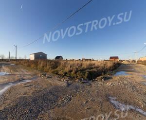 Коттеджный поселок «Павловские Дачи»
