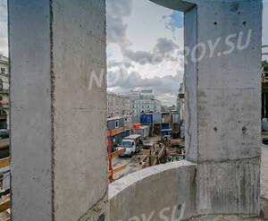 ЖК «Art View House»: ход строительства