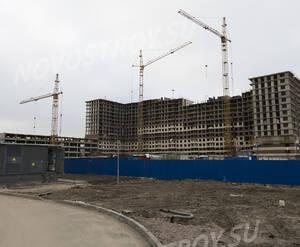 ЖК «Приневский»: ход строительства корпуса №6