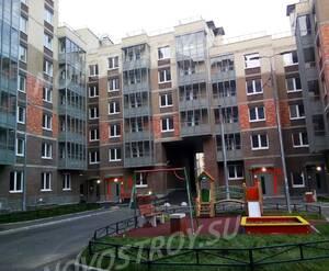 Малоэтажный ЖК «Юнтолово»: из группы дольщиков