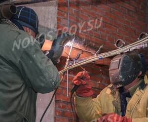 ЖК «LEGENDA Дальневосточного»: ход строительства