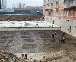 ЖК «4YOU»: ход строительства 1 очереди из группы застройщика