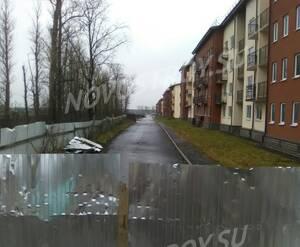 Малоэтажный ЖК «Щегловская усадьба»: из группы застройщика
