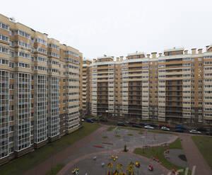 ЖК «Новое Янино»: ход строительства корпуса Д