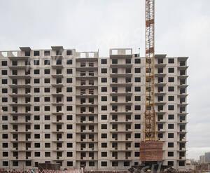 ЖК «Цивилизация»: ход строительства дома №9