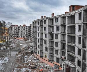 Санаторно-курортный комплекс «Светлый мир «Внутри»: ход строительства второй очереди