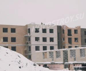 Малоэтажный ЖК «Итальянский квартал»: ход строительства дома №6