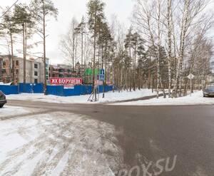 Малоэтажный ЖК «Вахрушева»: ход строительства