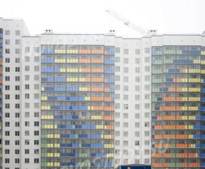 ЖК «Краски лета»: ход строительства дома 6