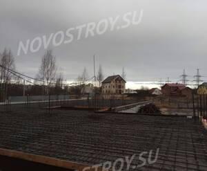 Жилой комплекс «Тихий город»: ход строительства