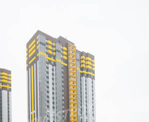 ЖК «София»: ход строительства корпуса №22