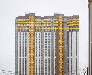 ЖК «София»: ход строительства корпуса №23