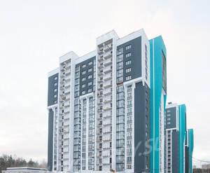 ЖК «Шуваловский»: ход строительства корпуса №12