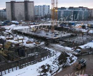 ЖК «UP-квартал «Комендантский»: из группы застройщика