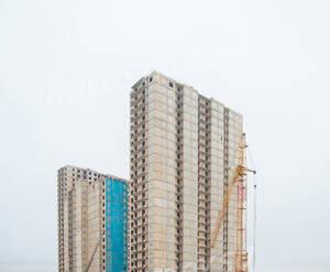 ЖК «Цветной город»: ход строительства дома №9