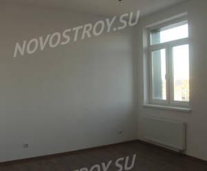 ЖК «UP-квартал «Светлановский»: ход строительства 2 очереди из группы застройщика