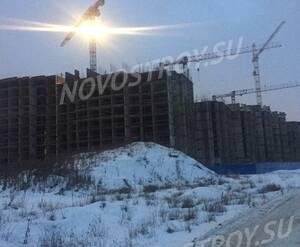 ЖК «Ленинградская перспектива»: из группы дольщиков