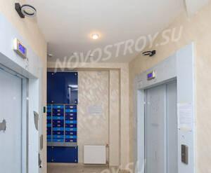 ЖК «Сириус»: ход строительства корпуса А