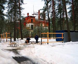 МФК «Русские сезоны»: ход строительства