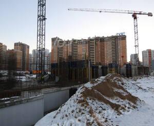 ЖК «Суворов»: из группы дольщиков