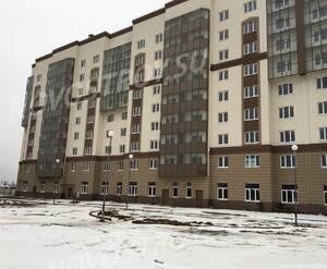 ЖК «Кировский Посад»: из группы застройщика