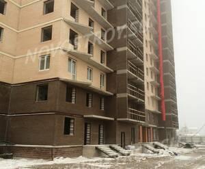 ЖК «Дом в Кировске»: из группы застройщика