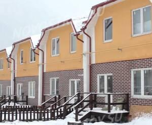 Малоэтажный ЖК «Кивеннапа Север»: скриншот с видеообзора
