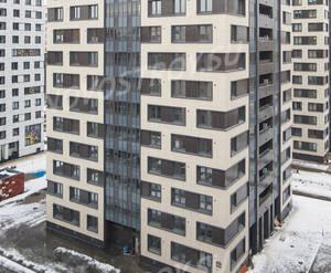 ЖК «Европа Сити»: ход строительства корпуса №11