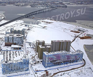 ЖК «Морской фасад» (Renaissance Construction): из официального форума ЖК «Морской фасад» (Renaissance Construction)