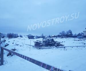 МЖК «Кузьмоловский»: ход строительства