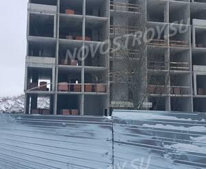 ЖК «Ингрия Ленд»: ход строительства