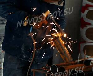 ЖК «Вернисаж»: скриншот с видеообзора