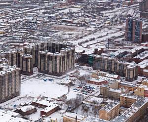 ЖК «Московские ворота»: ход строительства