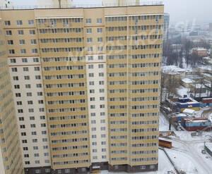 ЖК «Невская Звезда»: ход строительства 2 очереди