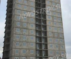 ЖК «Новое Горелово»: ход строительства дома 29А