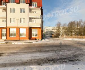 ЖК «Горбунки-2»: ход строительства
