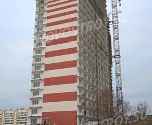 ЖК «Шушары» (Пушкинская): ход строительства корпуса №7.1